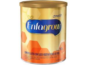 [Clube da Lu + MagaluPay] Composto Lácteo Enfagrow - 800g 1 Unidade   R$28