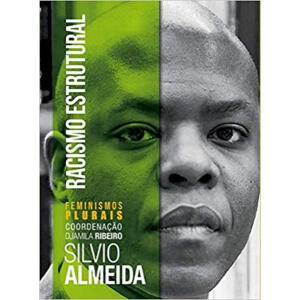 Livro: Racismo Estrutural R$18