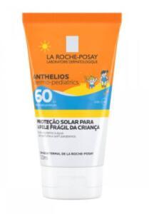 Protetor Solar Anthelios Dermo-Pediatrics FPS60 - 120ml | R$ 72