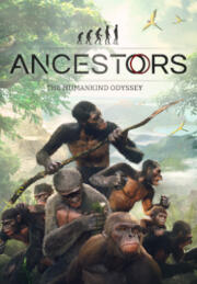 [PC] Ancestors: The Humankind Odyssey (Epic)