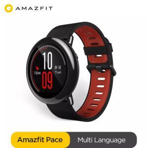Smartwatch Amazfit pace R$308