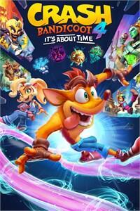 Crash Bandicoot 4: It's About Time R$125