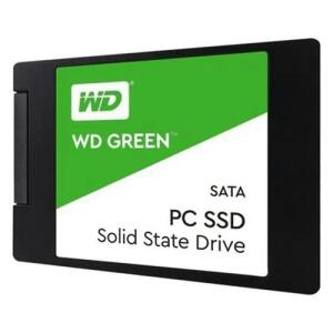 SSD WD Green 240GB [Frete Grátis]