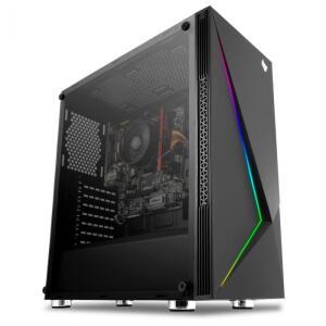 Computador Pichau Gamer, Ryzen 3 3200G, 8GB DDR4, HD 1TB, 400W, Komor RGB R$2191