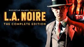 LA Noire The Complete Edition - Ativação Steam - R$12