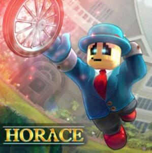Horace - Nintendo Switch - eshop Mexico 86% off   R$ 10