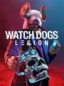 Watch Dogs®: Legion PS4 & PS5 - PSN | R$140