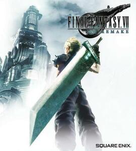 [PS4] FINAL FANTASY VII REMAKE - PS Store