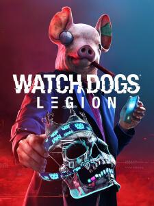 [PC] Watch Dogs: Legion - Epic Games | R$127