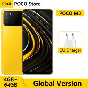 Smartphone Poco M3 64gb | R$945
