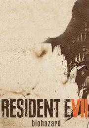RESIDENT EVIL 7 biohazard | R$23