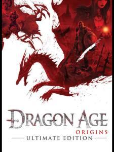 Dragon Age Origins: Ultimate Edition   R$26