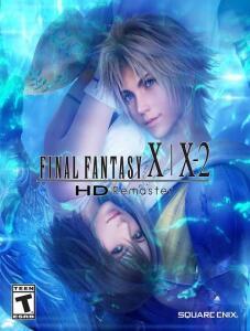 FINAL FANTASY X/X-2 HD Remaster PS4 | R$ 52