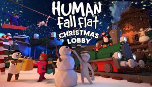 Human: Fall Flat | R$11