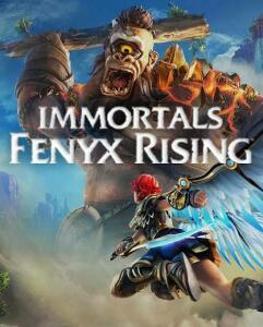 Immortals Fenyx Rising | R$ 188