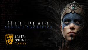 Hellblade: Senua's Sacrifice - PC   R$ 14