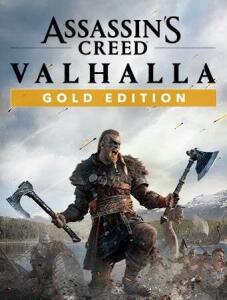 Assassin's Creed Valhalla Gold Edition | R$249