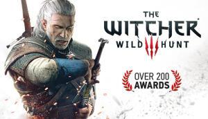 The Witcher 3: Wild Hunt | R$24