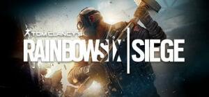 [-60%] Tom Clancy's Rainbow Six Siege - Steam R$24