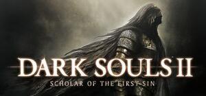 [-75%] Dark Souls II: Scholar of the First Sin - Steam R$20