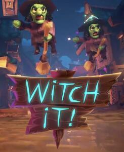 [Steam] Witch it | R$ 19