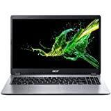 "Notebook Acer Aspire 3 A315-56-330J, Ci3-1005G1, 4GB, 256GB SSD, 15.6"", Win 10 | R$ 2690"