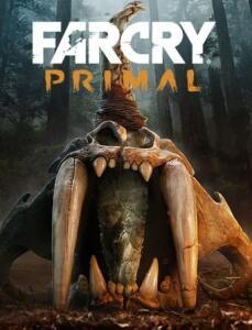 Farcry Primal Standard Edition R$18