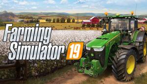 Farming Simulator 19   R$49