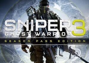 [PS4] - Sniper Ghost Warrior 3 Season Pass Edition | R$20