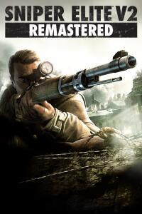 [PS4] - Sniper Elite V2 Remastered
