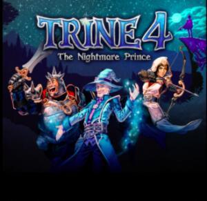 [PS4] - Trine 4: The Nightmare Prince