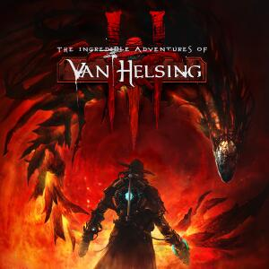 [PS4] - The Incredible Adventures of Van Helsing III | R$31