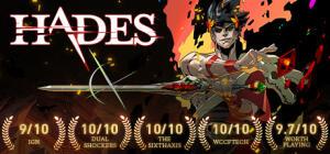 Hades (Steam)