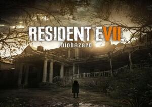 [PS4] - RESIDENT EVIL 7 biohazard | R$50