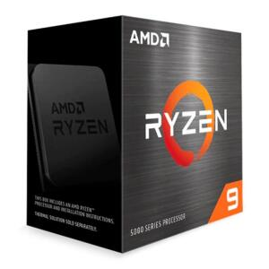 Processador AMD Ryzen 9 5900X 12 Cores 3.7GHz (4.8GHz Turbo) 70MB Cache AM4, 100-100000061WOF   R$4249