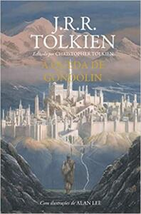 A queda de Gondolin - R$36