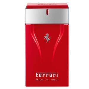 Man in Red Ferrari - Perfume Masculino - Eau de Toilette - 100ml | R$ 160