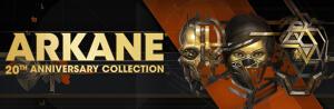 Arkane 20TH Anniversary Bundle - PC R$76