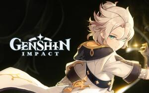 Genshin Impact - Cupom