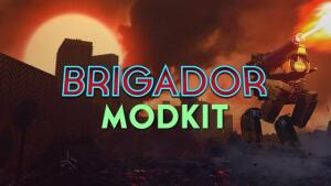 [FREE] Brigador Modkit & Map Editor