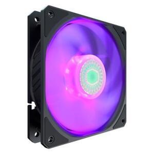 Cooler FAN Cooler Master SickleFlow 120mm RGB R$48