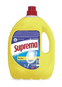 [Prime] Lava Louças Suprema, 5L R$10