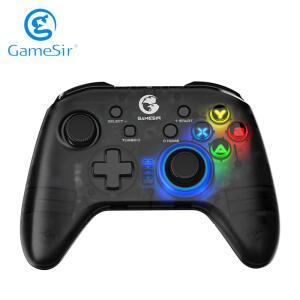 Gamepad Gamesir T4 Pro | R$ 153