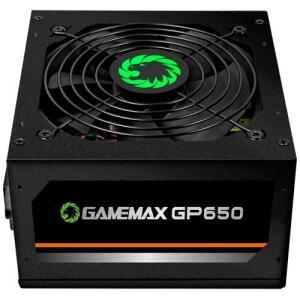 Fonte Gamemax Gp650 80 Plus Bronze 650W