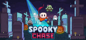 Jogo Spooky Chase R$5
