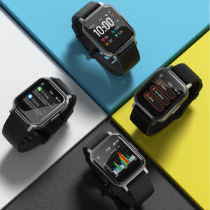 Smartwatch Xiaomi Haylou LS02 Global | R$ 115