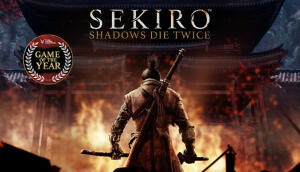 [Steam] Sekiro: Shadows Die Twice - GOTY Edition - PC | R$ 130