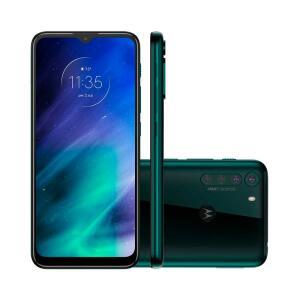 Motorola one fusion 128 GB | R$1377