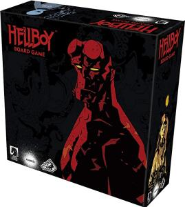 Hellboy boardgame | R$244