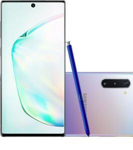 Smartphone Samsung Galaxy note 10 256GB | Ame: R$2349